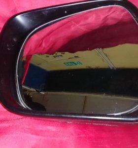Продам боковое зеркало, левое для Land Cruiser 200