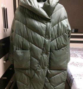 Новое! Пальто