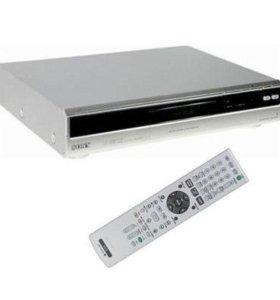 DVD-recoder RDR-HX1020.