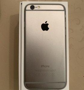 Продам телефон iPhone 6