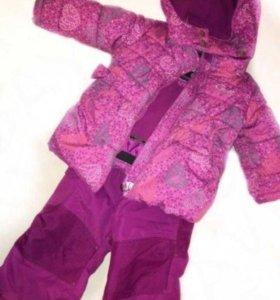 Детский костюм Gusty серия бутик размер 18-24 86см