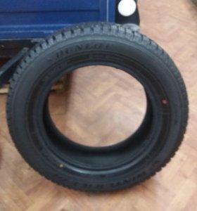205/60/16 Dunlop lce-02 практически новое