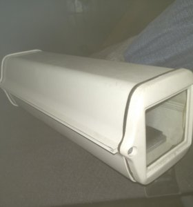 Корпус и кронштедля уличных камер видеонаблюдения