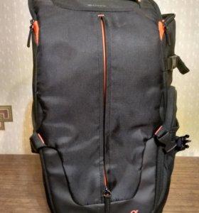 Фото рюкзак Sony