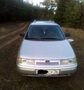ВАЗ (Lada) 2111, 2011