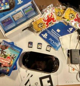 Sony Playstation Vita (ps vita , psvita)