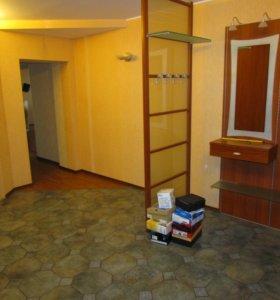 Квартира, 4 комнаты, 206 м²