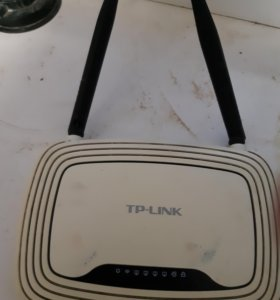 TP-link TL-WR841N