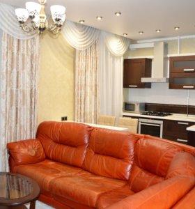 Квартира, 2 комнаты, 51.3 м²