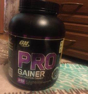 Протеин Pro Gainer