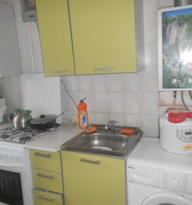 Квартира, 2 комнаты, 42.3 м²