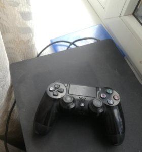Sony плейстейшен 4