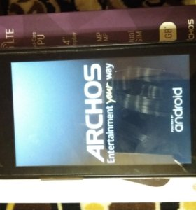 Смартфон Archos 40 helium 4G