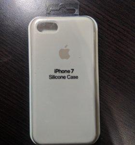 Оригинальный чехол для iPhone 7/8