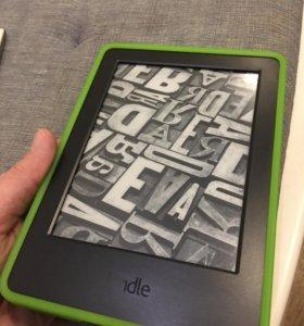 Amazon Kindle 7th