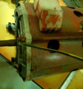Эл. Двигатель для стиральной машины