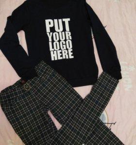 Легенцы+ свитер