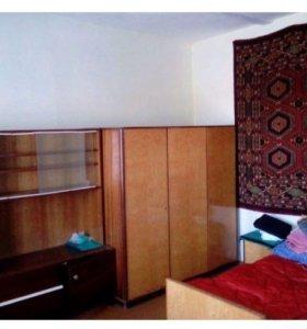 Квартира, 2 комнаты, 33.8 м²