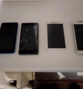 Смартфоны , телефоны