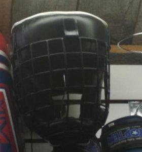 Шлем для АРБ