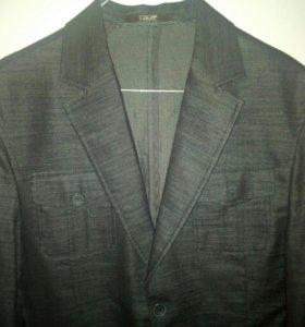 Брендовый пиджак TROY