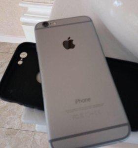 iPhone 6 64гига