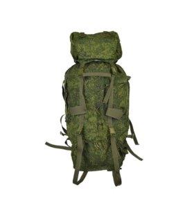 Рюкзак альпинистский (80л+20л)