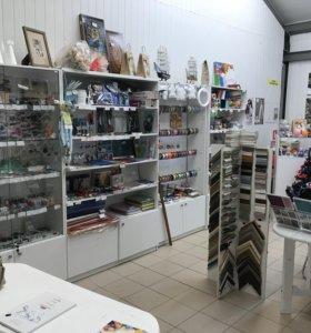 Магазин рукоделия