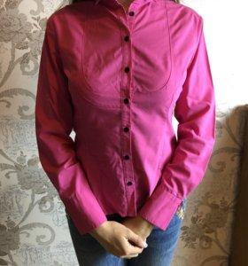 женская Рубашка блузка пиджак