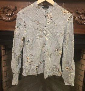 Блуза reserved. Срочно!