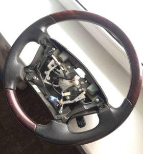 Руль Lexus LX570