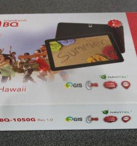 Планшет BQ 1050 3G