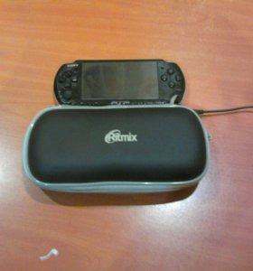 PSP3006 в хорошем состоянии