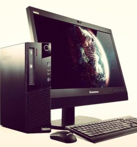 Продажа компьютеров и комплектующих