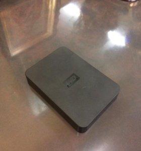 Жесткий диск WD Elements 500GB/Go