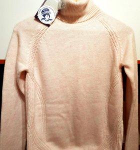 Новый детский свитер.