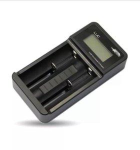 Зарядное устройство Efest Luk V2