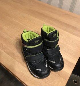 Orsetto зимная Детская обувь 29 размер 18,5 по