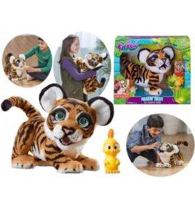 Furreal интерактивный Тигрёнок