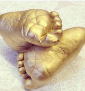 3D слепки скульптура
