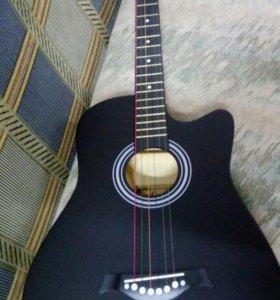 Новая классическая гитара