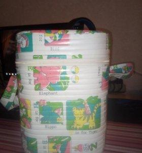 Термос для детских бутылочек