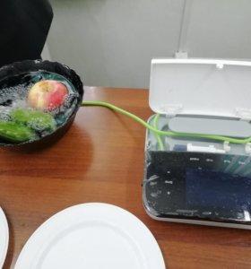 Прибор для очистки продуктов питания