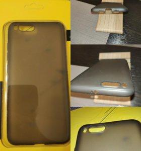 Чехол бампер CAFELE для Xiaomi mi 6 новый.