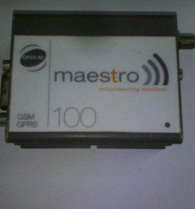 Продам модем Maestro 100