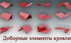 Услуги листогиба, изделия из оцинкованной стали