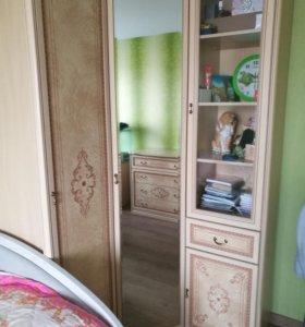 Качественная мебель Шкафы, комод, тумба.