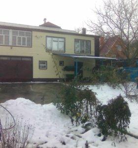 Дом, 217.8 м²