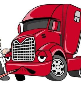Механик грузовых авто и спец.техники