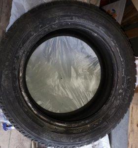 Шины Michelin X-ICE